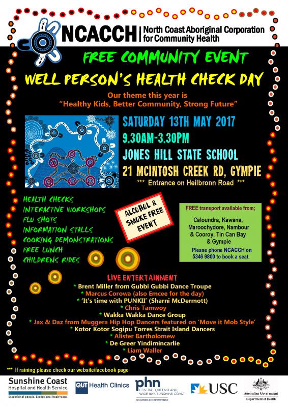 WPHCD Flyer 2017